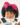 bandeau-cheveux-noeud-carreaux-roses-1